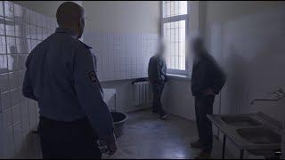 Więźniowie zostali przyłapani na gorącym uczynku! #Służba_Więzienna