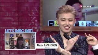After School Club(Ep.157) - Block B BASTARZ(블락비 바스타즈) - Full Episode