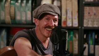 Foy Vance At Paste Studio NYC Live From The Manhattan Center