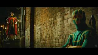 Trailer of Kick-Ass (2010)
