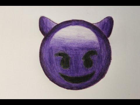Teufels emoji