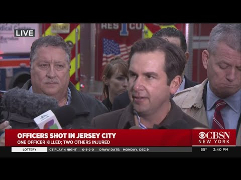 Jersey City Shooting: Mayor Says 'Multiple Deceased' At The Scene Of Gunfight