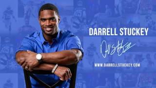 "Darrell Stuckey speaks at ""Broken"" Sex Trafficking Awareness Conference"