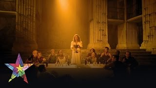 The Last Supper - 2000 Film | Jesus Christ Superstar