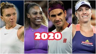 Top 10 Richest Tennis Players In The World 2020 | Most Surprising Top 10