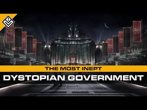 Svět Hunger Games nedává žádný smysl