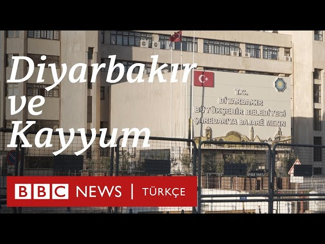 Videouttalande av Kayyum Turkiska