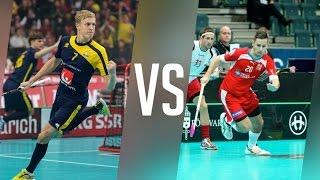 Kim Nilsson Vs Martin Tokoš | Battle Of Best Goals
