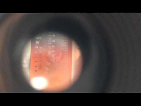 Refractómetro Grados Brix, Liberty Lab