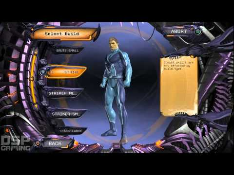 dc universe online playstation 4 gameplay