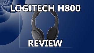 Logitech H800 Battery Modification - Самые лучшие видео