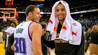 The CURRY Brothers -