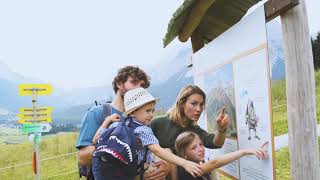Familienurlaub | Tiroler Zugspitz Arena