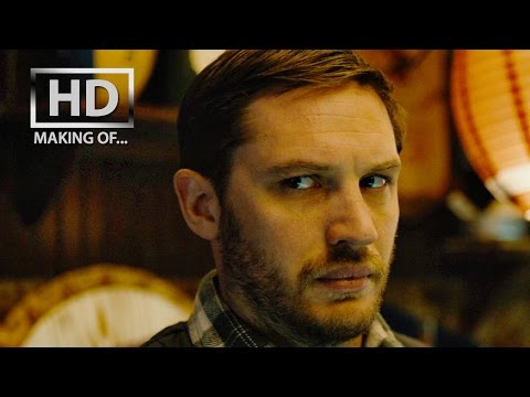 The Drop (Featurette 'Keeping It Real')