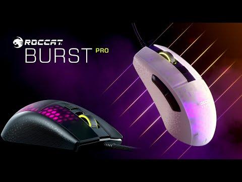 Roccat Burst Pro (Cablato)