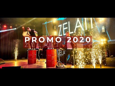 ZELAIT, відео 1