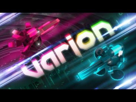 VARION Launch Trailer thumbnail