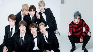 BTS-Sơn Tùng M-TP ai mới xứng đáng là idol của bạn? [tin tức trong ngày]