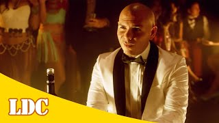 Pitbull - Fireball [Lyrics] ft. John Ryan