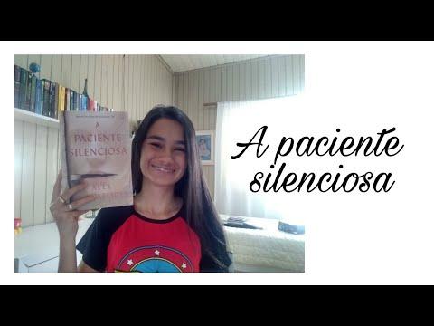 A PACIENTE SILENCIOSA, Alex Michaelides   Amid Books ???