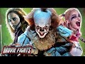 Download Youtube: Which Franchise Would Be Most Improved By Adding Pennywise? - MOVIE FIGHTS DEBUT DEATH MATCH!!