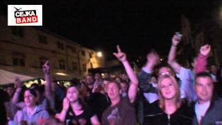 Video ČEJKA BAND - PROMO