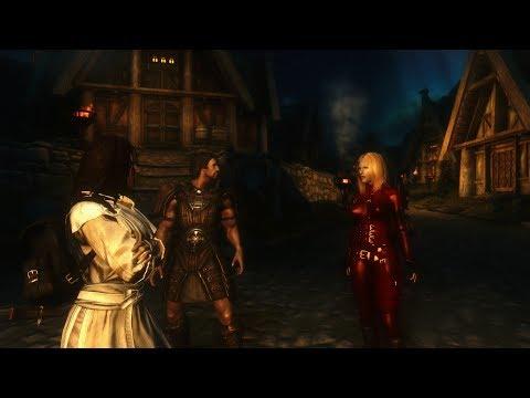 Elder Scrolls Skyrim Special Edition PC - Legend of the Seeker