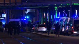 Strasbourg: Chérif Chekatt tué par la police au Neudorf