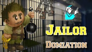 Jailor Domination | Town Of Salem Coven Ranked Practice Gameplay