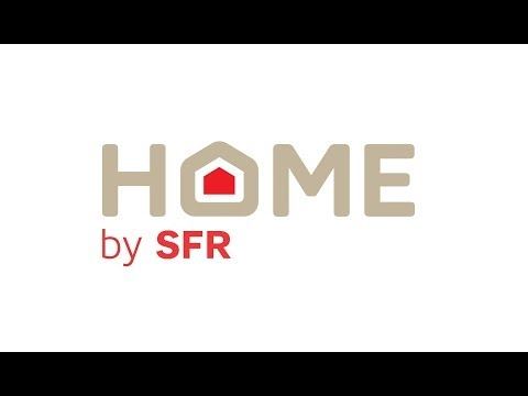 comment installer home by sfr