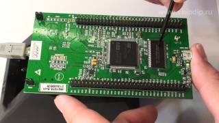 stm32f429i-disc1 - ฟรีวิดีโอออนไลน์ - ดูทีวีออนไลน์ - คลิป