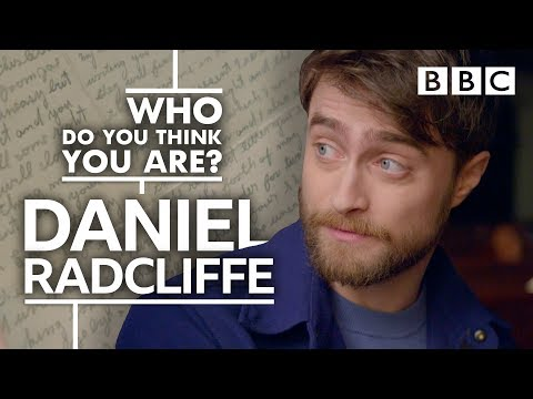 Daniel Radcliffe a láska za války