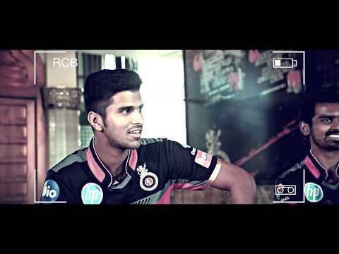 nags gets stumped and washed away vivo ipl 2018 rcb insider