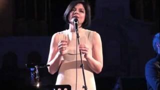 Jasmin Tabatabai   Augen In Der Großstadt   Live In Berlin (18)