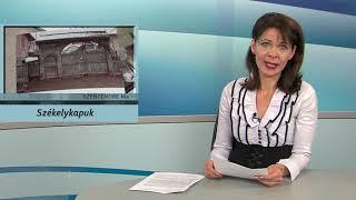 Szentendre Ma / TV Szentendre / 2021.01.14.