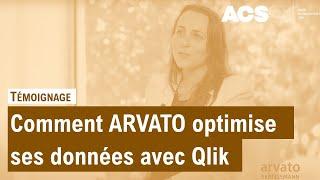 Arvato optimise le pilotage de la supply chain avec Qlik Sense