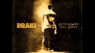From Time- Drake ft. Jhene Aiko CLEAN HQ Lyrics (No Sound Distortion)