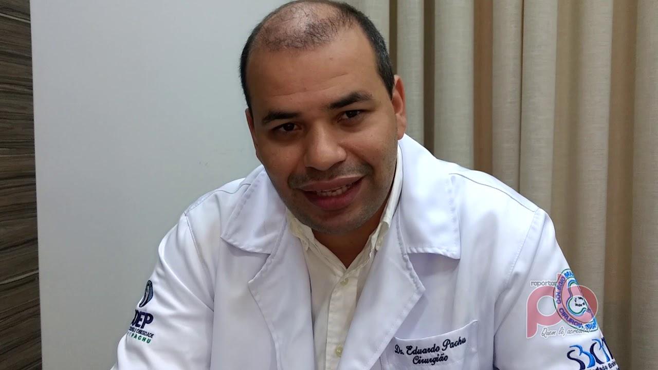 Gravidez após cirurgia bariátrica, operar após os 60, assuntos para Dr. Eduardo Pachu
