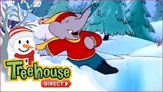 Babar: A Child in the Snow - Ep.62