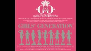 Girls' Generation - Honey (Audio)