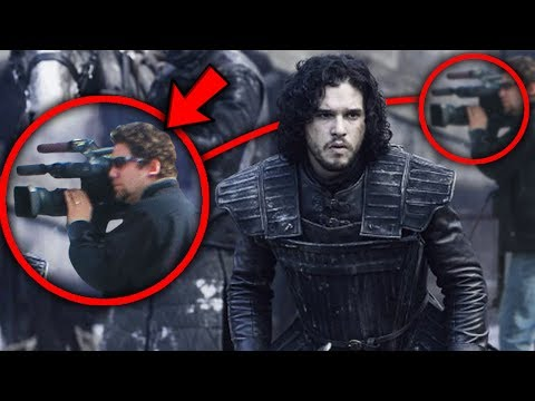 Top 5 WORST EDITING MISTAKES IN POPULAR TV SHOWS!