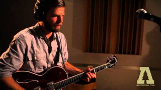 Joshua James - Farmer - Audiotree Live