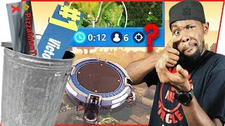 When You're Going BEAST MODE But It Doesn't Matter! - FortNite Gameplay