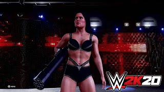WWE 2K20: Chyna Entrance Video Released!
