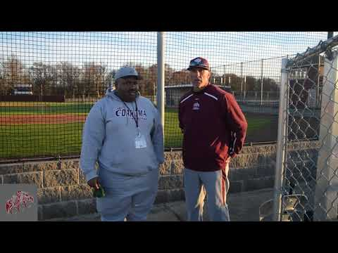Coach Hodge Interview 3-9-17
