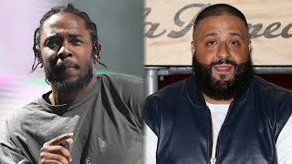 2018 BET Award Nominations: Kendrick Lamar & DJ Khaled Take The Lead