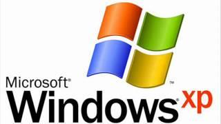 Windows XP ERROR Song