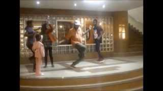 Turnt  FLASHBACK Jerkin Dougie Dance In Zim 09 !!!!!SUBSCRIBE!!!!
