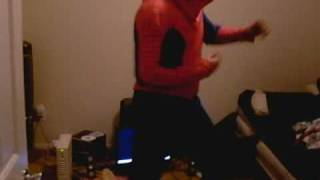 SpiderMan Rave Party - Video Youtube
