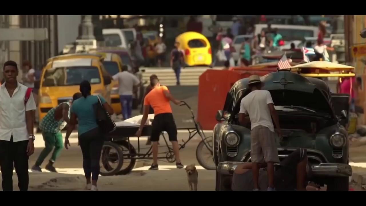 La Havane autrement en images